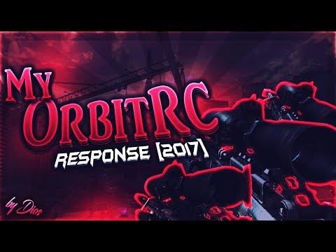 #OrbitRC: My Response! (LOST!) @BlLLYGS @Marcolized @Orbit_Highlu @OrbitClan