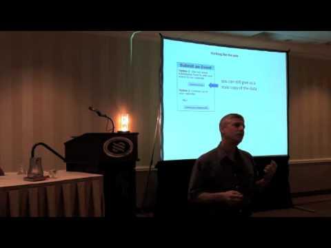 Jon Udell - Keynote Speech at J Boye 2011 (#jboye11)