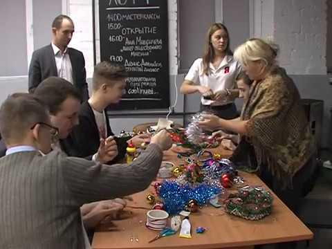 Молодежная площадка «ЛОФТ» открылась в Ярославле