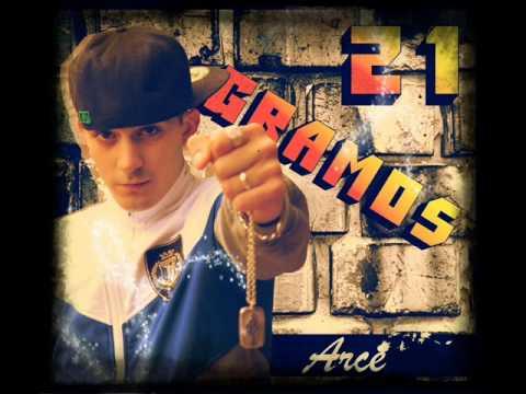 ARCE - 21 GRAMOS (CD COMPLETO)