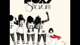 Watch Foxy Shazam Connect video