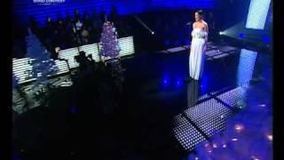 Три зимы Евровидение 2011 Новый год