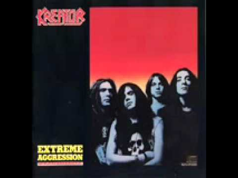 Kreator - No Reason To Exist