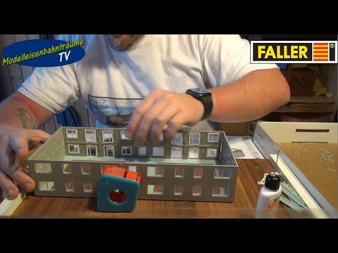 faller-130802-plattenbau-p2-ergänzung...
