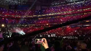 2018-02-04 19:19 Superbowl LII Pepsi Halftime Show