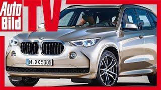 BMW X5 und X6 (2016) - SUV im großen Stil