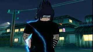 Naruto Clash of Ninja Revolution: Finale What