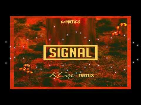 Cymatics- Signal (KCox remix)  Free Download