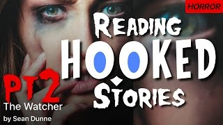 the watcher chloe dad   reading hooked stories   part 2 4