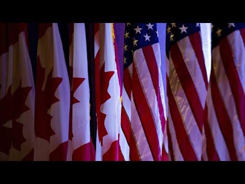 Canadian Officials Say Odds Rising of Trump Leaving Nafta