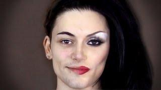 """Make Up Tutorial - """"Becoming Fabulous"""" with Baga Chipz (Sub ITA) Thumbnail"""