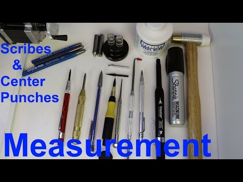 Measurement - Scribes