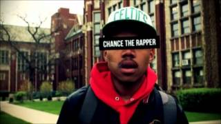 Chance The Rapper - Burn This City (Prod. Odd Couple)