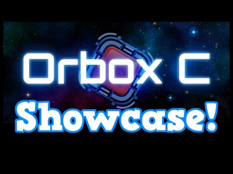 Indy Game Showcase - Orbox C