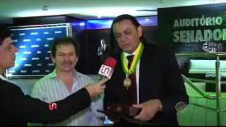 Inside TV - Noite Solene na FIEPI