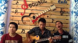 Nếu Một Mai Em Sẽ Qua Đời. Vocal Ngọc Thọ, Guitarist Quân Nguyễn.