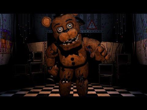 УКРАЇНСЬКИЙ СТРІМ! Five Nights At Freddy's 2. ЩЕ БІЛЬШЕ ФРЕДІ!