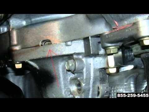 Volkswagen Transmission Leak Repair Fluid Flush Service Gainesville High Springs FL Volkswagen of Ga