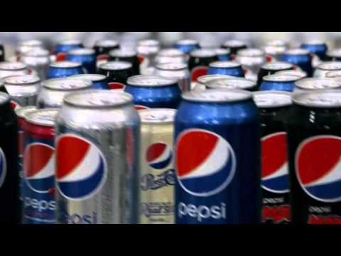 Pepsi Cola (Tori Kelly)
