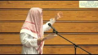 'Eid-ul-Adha 2011 Khutbah | Ustaadh 'Abd Al-Baasit Khan (2/2)