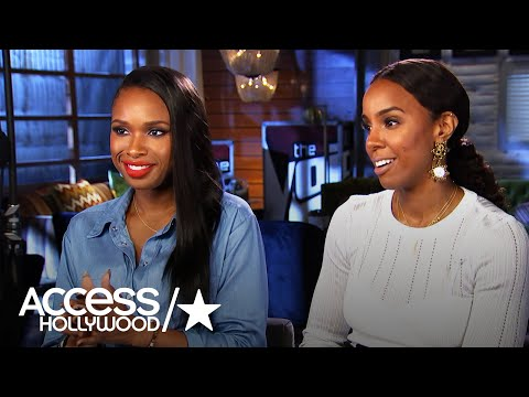 Kelly Rowland Says Jennifer Hudson's 'The Voice' Team Is Phenomenal | Access Hollywood