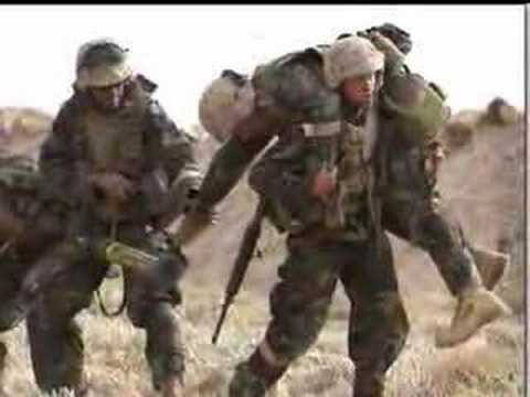 The Best Country Songs About Soldiers