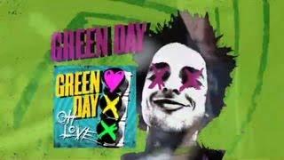 """Ny singel """"Oh Love"""" från Green Day"""