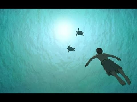 The Red Turtle Movie 2016 Deeper Meaning Youtube
