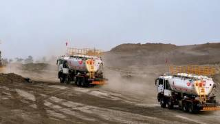 AEL Mining Services Customer Story