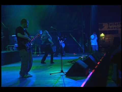 Limp Bizkit - The One [LIVE Rock im Park 2001]
