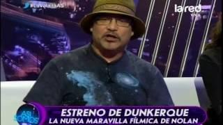 """""""Dunkerque"""": La historia de otra gran película de Cristopher Nolan"""