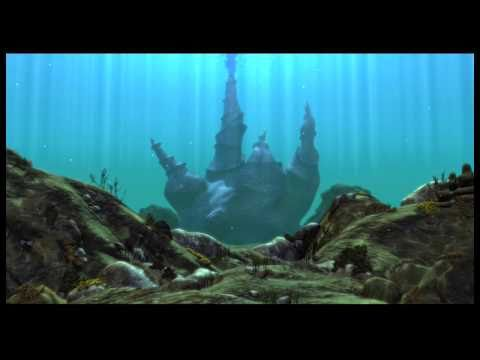 The Dolphin: Story of a Dreamer trailer
