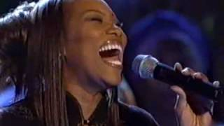 Yolanda Adams - Amazing Grace