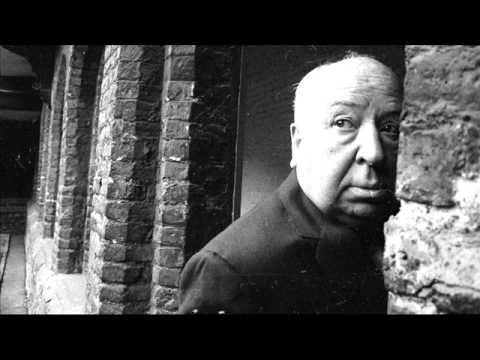 Desert Island Discs - Alfred Hitchcock (1959)