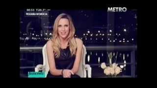 Sole Villarreal by Glamoureando en FiancéeTv (Metro) (23-08-2014) Thumbnail