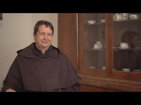 Vojtěch Kodet - Ako vyzerá život požehnaného človeka?