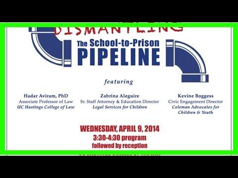 Dismantling the School-to-Prison Pipeline From the Stage