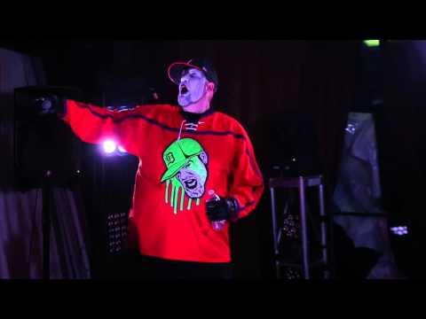 Fire Marshal Shuts Down Twiztid Show - Prozak Responds