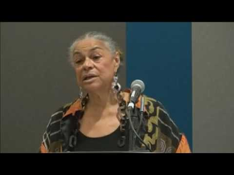 AERA 2017: Distinguished Lecture: Sara Lawrence-Lightfoot