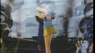 Robotech The Movie Reconstructed Ending