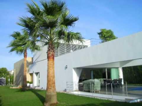 villa de luxe et design a javea costa blanca espagne 4 chambres avec piscine - Chambre Luxe Design