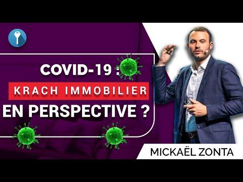 CORONAVIRUS VS IMMOBILIER partie 2