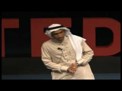 Innovation blink ft. Jeddah the crossroad of civilization | Mamdouh Salem | TEDxArabia