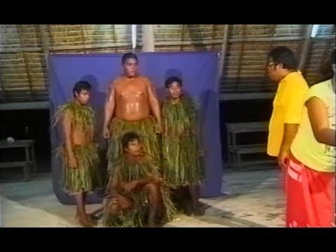Amazing-Baha'i Musical Comedy on the Island of Kiribati*PURE JOY*