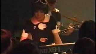 Les Cappuccino, Live in Fukuoka,Japan 1 http://www.myspace.com/lesc...