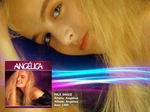 Milk Shake | Angélica