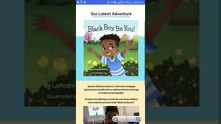 Black Boy Be You!