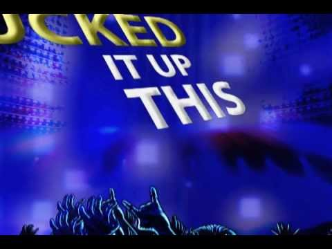 Tonight Alive - Little Lion Man Lyric Video (Punk Goes Pop 4)