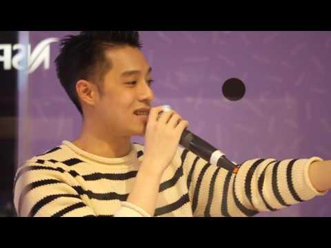 20161213 LIVE ME直播-周湯豪清唱My Boo