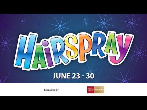 Hairspray at The Muny!